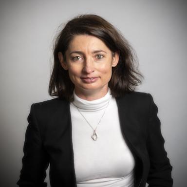 Myriam Jamain - juris domus